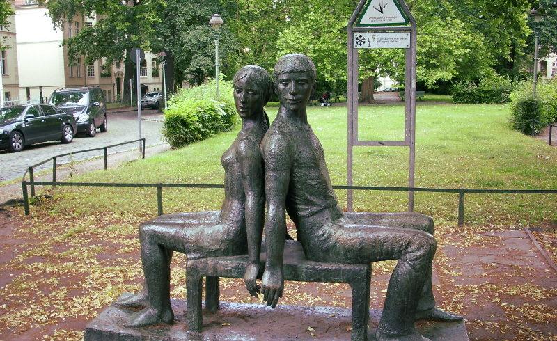 Amalienpark © visit pankow!