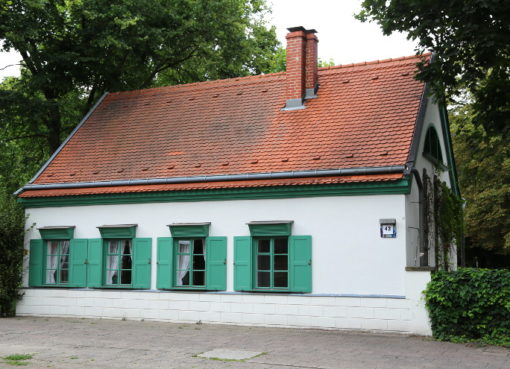 Brosehaus Pankow © visit pankow!