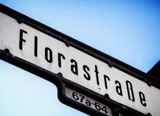 © Kiezfest Florastrasse