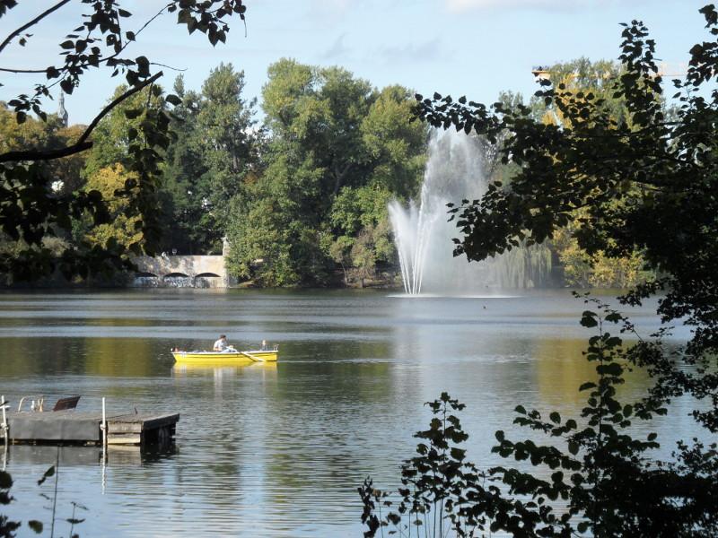 Der Weisse See © visit pankow!