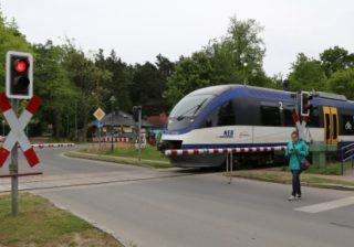 Heidekrautbahn © visit pankow!