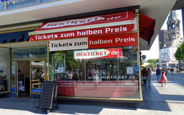 © Hekticket am Zoo