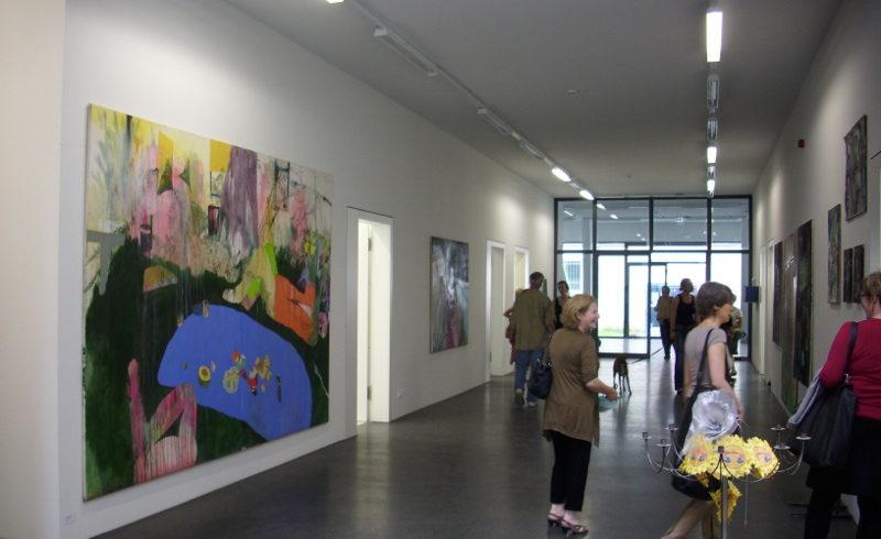 Kunsthochschule Weissensee © visit pankow!
