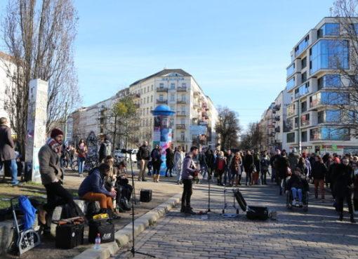 Mauerpark © visit pankow!