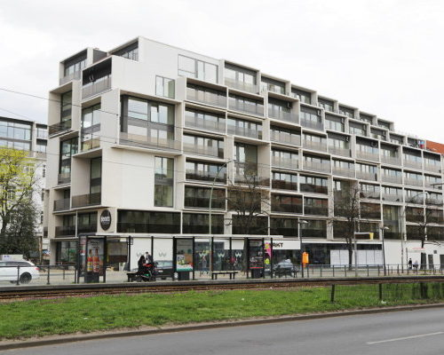 Paragon Appartments © visit pankow!