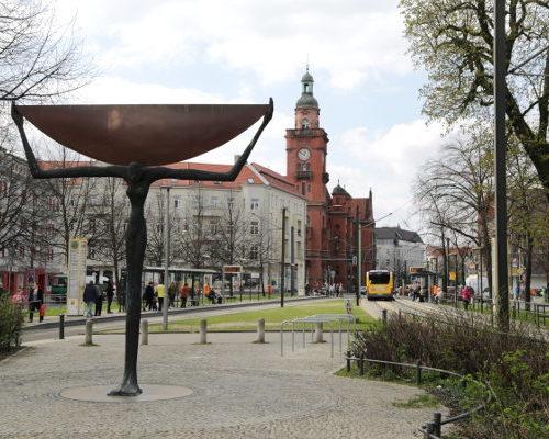 Rathaus Pankow © visit pankow!