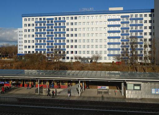 Generator Hostel Prenzlauer Berg