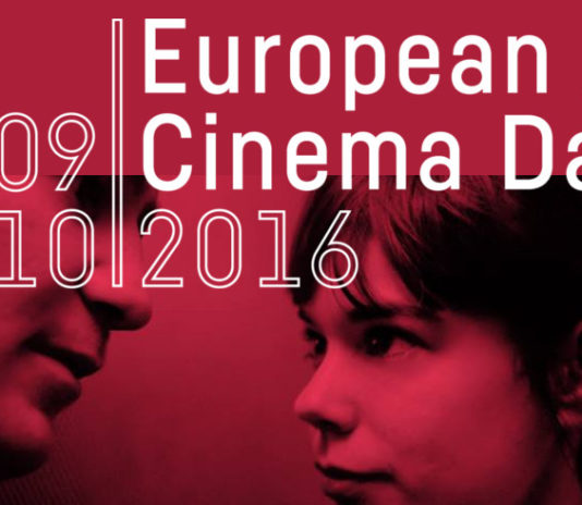 European Art Cinema Day - 9. Oktober 2016