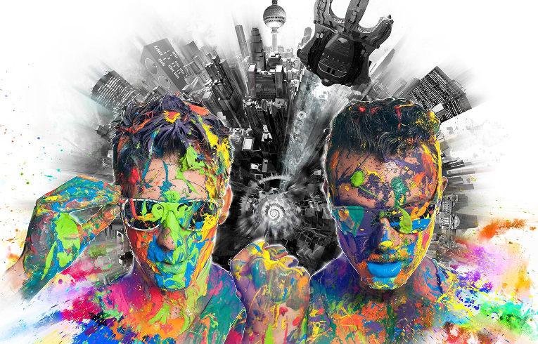 SDP - New Album