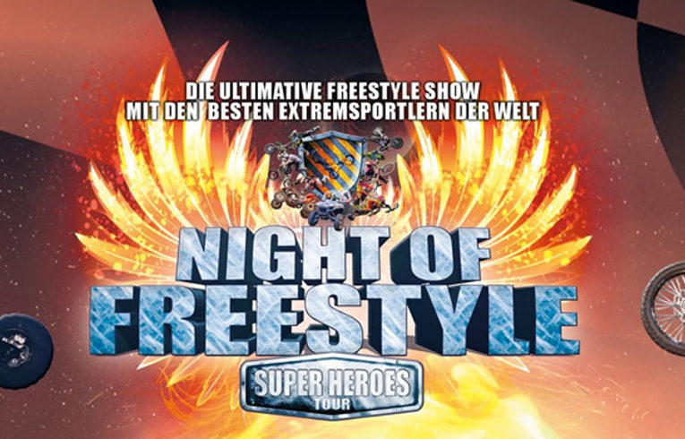 Night of Freestyle